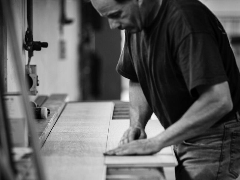 Mafi Custom Wood Floorboards