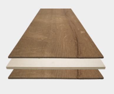 Three Layer Mafi Wood Floors | Natural Timber